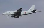 jp arrowさんが、岐阜基地で撮影した海上自衛隊 XP-1の航空フォト(写真)