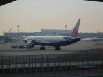 PW4090さんが、関西国際空港で撮影したチャイナエアライン 777-309/ERの航空フォト(写真)