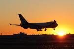 GNPさんが、成田国際空港で撮影した日本貨物航空 747-4KZF/SCDの航空フォト(写真)