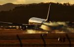 COLT VerRさんが、岡山空港で撮影した全日空 767-381/ERの航空フォト(写真)