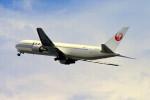 動物村猫君さんが、大分空港で撮影した日本航空 767-346の航空フォト(写真)