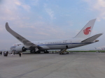 Rsaさんが、北京首都国際空港で撮影した中国国際航空 787-9の航空フォト(写真)