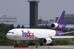 senyoさんが、成田国際空港で撮影したフェデックス・エクスプレス DC-10-30Fの航空フォト(写真)