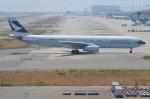amagoさんが、関西国際空港で撮影したキャセイパシフィック航空 A330-343Xの航空フォト(写真)