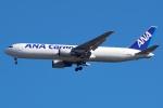 Ariesさんが、成田国際空港で撮影した全日空 767-381/ER(BCF)の航空フォト(写真)