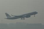 かずまっくすさんが、北京首都国際空港で撮影した高麗航空 Tu-204-100Bの航空フォト(写真)