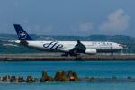 Mamoruuuuさんが、デンパサール国際空港で撮影したガルーダ・インドネシア航空 A330-341の航空フォト(写真)
