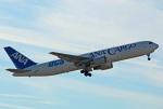 Wasawasa-isaoさんが、成田国際空港で撮影した全日空 767-381F/ERの航空フォト(写真)