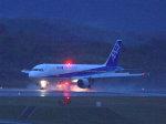 Mame @ TYOさんが、石見空港で撮影した全日空 A320-211の航空フォト(写真)