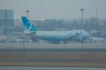 かずまっくすさんが、北京首都国際空港で撮影したグランドスター・カーゴ・インターナショナル・エアラインズ 747-4B5F/SCDの航空フォト(写真)