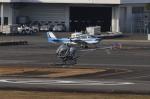 ぽんさんが、高松空港で撮影した日本法人所有 269Cの航空フォト(写真)