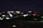ひこ☆さんが、伊丹空港で撮影した全日空 737-881の航空フォト(写真)