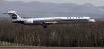 planetさんが、新千歳空港で撮影した中国北方航空 MD-90-30の航空フォト(写真)