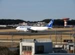 よんすけさんが、成田国際空港で撮影した全日空 767-381Fの航空フォト(写真)