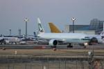YASKYさんが、成田国際空港で撮影したキャセイパシフィック航空 777-367/ERの航空フォト(写真)