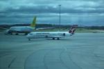 thalys1121さんが、メルボルン国際空港で撮影したカンタスリンク 717-2BLの航空フォト(写真)