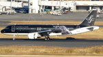 誘喜さんが、羽田空港で撮影したスターフライヤー A320-214の航空フォト(写真)