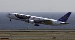 planetさんが、羽田空港で撮影したスカイマーク 767-3Q8/ERの航空フォト(写真)