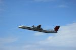 accheyさんが、福岡空港で撮影した日本エアコミューター DHC-8-402Q Dash 8の航空フォト(写真)