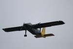 プッチさんが、熊本空港で撮影した新日本航空 BN-2B-20 Islanderの航空フォト(写真)