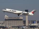 Mame @ TYOさんが、伊丹空港で撮影したジェイ・エア CL-600-2B19 Regional Jet CRJ-200ERの航空フォト(写真)