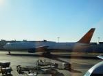 TUILANYAKSUさんが、フランクフルト国際空港で撮影したデルタ航空 767-432/ERの航空フォト(写真)