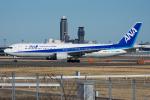 Tomo-Papaさんが、成田国際空港で撮影した全日空 767-381/ERの航空フォト(写真)