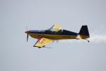 Cassiopeia737さんが、岩国空港で撮影したWPコンペティション・アエロバティック・チーム EA-300Lの航空フォト(写真)