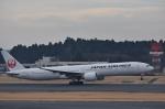 ぬま_FJHさんが、成田国際空港で撮影した日本航空 777-346/ERの航空フォト(写真)