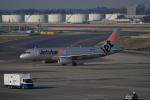 ぬま_FJHさんが、成田国際空港で撮影したジェットスター・ジャパン A320-232の航空フォト(写真)