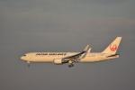 ぬま_FJHさんが、成田国際空港で撮影した日本航空 767-346/ERの航空フォト(写真)