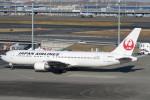 SFJ_capさんが、羽田空港で撮影した日本航空 767-346/ERの航空フォト(写真)