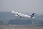 pringlesさんが、チューリッヒ空港で撮影したエア・カナダ A330-343Xの航空フォト(写真)