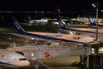 hirokongさんが、羽田空港で撮影した全日空 777-281/ERの航空フォト(写真)