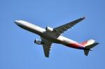 sonnyさんが、羽田空港で撮影したアシアナ航空 A330-323Xの航空フォト(写真)
