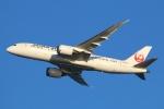 まえちゃさんが、羽田空港で撮影した日本航空 787-846の航空フォト(写真)