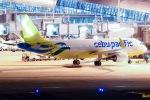 JA8961RJOOさんが、関西国際空港で撮影したセブパシフィック航空 A320-214の航空フォト(写真)