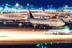 JA8961RJOOさんが、関西国際空港で撮影したデルタ航空 747-451の航空フォト(写真)