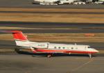 長月ぽっぷさんが、羽田空港で撮影した不明 G350/G450の航空フォト(写真)
