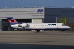 青路村さんが、伊丹空港で撮影したアイベックスエアラインズ CL-600-2B19 Regional Jet CRJ-200ERの航空フォト(写真)