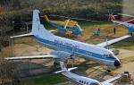 Wasawasa-isaoさんが、成田国際空港で撮影した日本航空機製造 YS-11の航空フォト(写真)