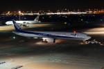 taka2217さんが、羽田空港で撮影した全日空 777-381/ERの航空フォト(写真)