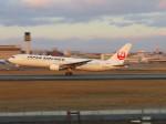 KIX787-9さんが、伊丹空港で撮影した日本航空 767-346/ERの航空フォト(写真)