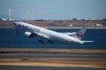 KAMIYA JASDFさんが、羽田空港で撮影した日本航空 777-246/ERの航空フォト(写真)