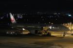 富士のこまきさんが、伊丹空港で撮影した日本航空 777-346/ERの航空フォト(写真)