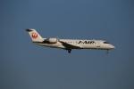 カンクンさんが、福岡空港で撮影したジェイ・エア CL-600-2B19 Regional Jet CRJ-200ERの航空フォト(写真)