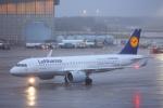 安芸あすかさんが、ベルリン・テーゲル空港で撮影したルフトハンザドイツ航空 A320-271Nの航空フォト(写真)