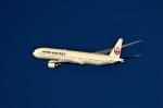 JA946さんが、伊丹空港で撮影した日本航空 777-346/ERの航空フォト(写真)