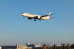 ken_kenさんが、成田国際空港で撮影した日本航空 777-346/ERの航空フォト(写真)