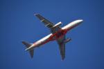 林ミラノさんが、成田国際空港で撮影したジェットスター・ジャパン A320-232の航空フォト(写真)